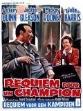 Affiche de Requiem pour un champion