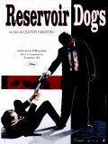 Affiche de Reservoir Dogs