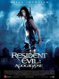 Affiche de Resident Evil : Apocalypse