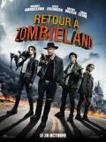 Affiche de Retour à Zombieland