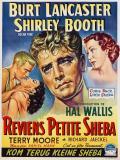 Affiche de Reviens petite Sheba