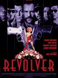 Affiche de Revolver