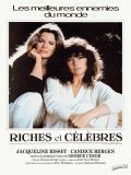 Affiche de Riches et célèbres
