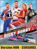 Affiche de Ricky Bobby : roi du circuit