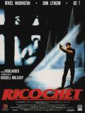 Affiche de Ricochet