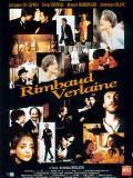 Affiche de Rimbaud Verlaine