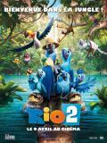 Affiche de Rio 2