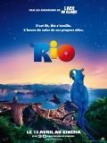 Affiche de Rio