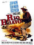 Affiche de Rio Bravo