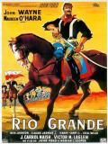 Affiche de Rio Grande