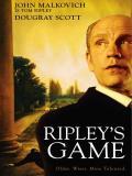 Affiche de Ripley
