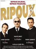 Affiche de Ripoux 3
