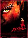 Affiche de Ritual