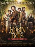 Affiche de Robin des bois, la véritable histoire