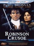 Affiche de Robinson Crusoé