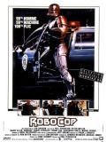 Affiche de Robocop