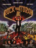 Affiche de Rock and Torah