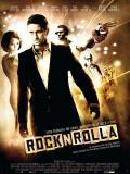 Affiche de RockNRolla