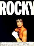 Affiche de Rocky