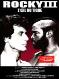 Affiche de Rocky III