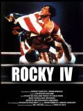 Affiche de Rocky IV