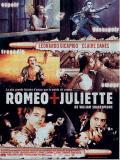 Affiche de Romeo + Juliette