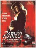 Affiche de Romeo is Bleeding