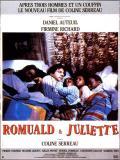 Affiche de Romuald et Juliette