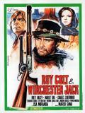 Affiche de Roy Colt et Winchester Jack