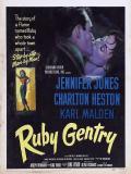 Affiche de Ruby Gentry