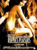 Affiche de Rue des plaisirs