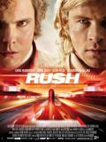 Affiche de Rush