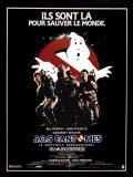 Affiche de S.O.S. Fantômes
