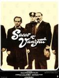 Affiche de Sacco et Vanzetti