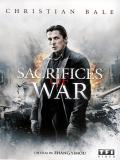 Affiche de Sacrifices of war