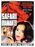 Affiche de Safari diamants