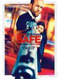 Affiche de Safe