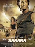 Affiche de Sahara