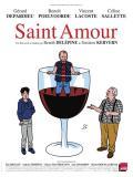 Affiche de Saint Amour