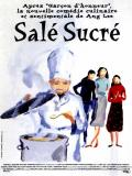 Affiche de Salé sucré