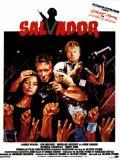Affiche de Salvador
