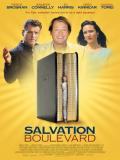 Affiche de Salvation Boulevard