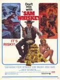 Affiche de Sam Whiskey le dur