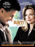 Affiche de Sam je suis Sam