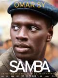 Affiche de Samba