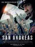 Affiche de San Andreas