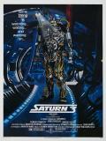 Affiche de Saturn 3