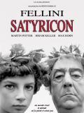 Affiche de Satyricon