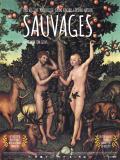 Affiche de Sauvages