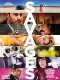 Affiche de Savages